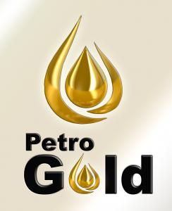 LOGOTIPO PETRO GOLD